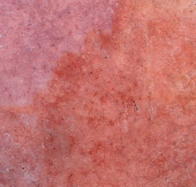 RED TRAVERTINE – CC HF